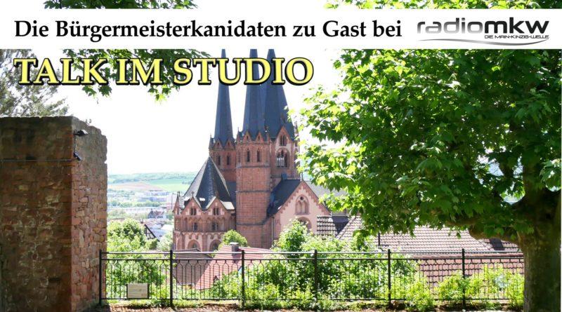 Sonntag ab 10 Uhr Walter Dressbach bei Talk im Studio @radiomkw.fm