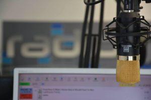 Immer wieder nachmittags... @ Radio MKW