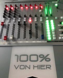 Gemeinsam Online @ RADIO MKW Studio Gründau