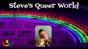 Steve's Queer World @ Radio MKW