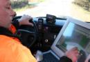 Pavement Management System – Befahrung des Straßennetzes in Langenselbold