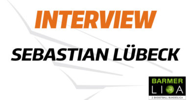 Interview mit Sebastian Lübeck